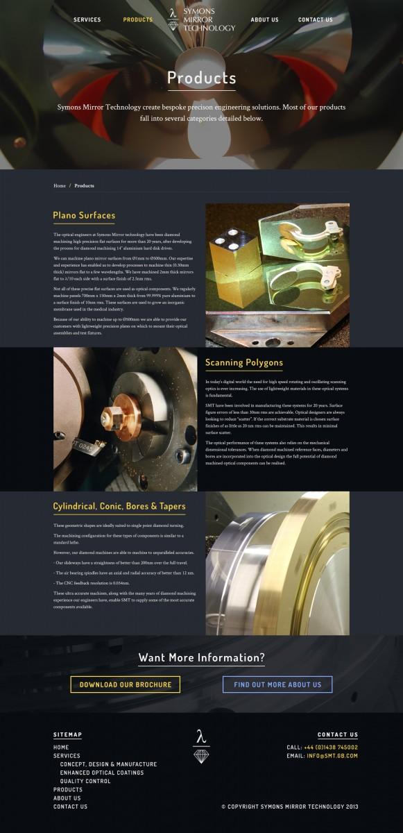 engineering-website