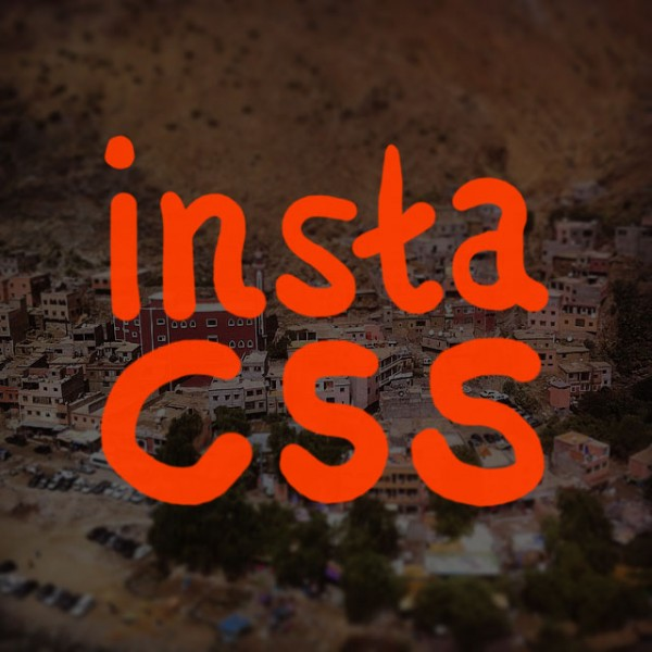 InstaCSS