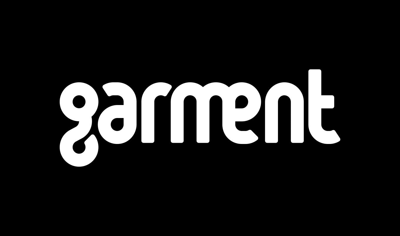 Garment logo