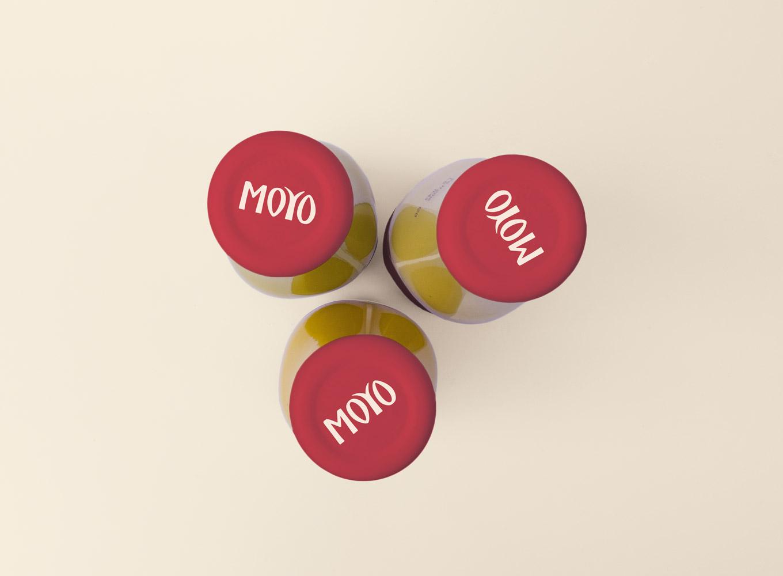 Moyo tops