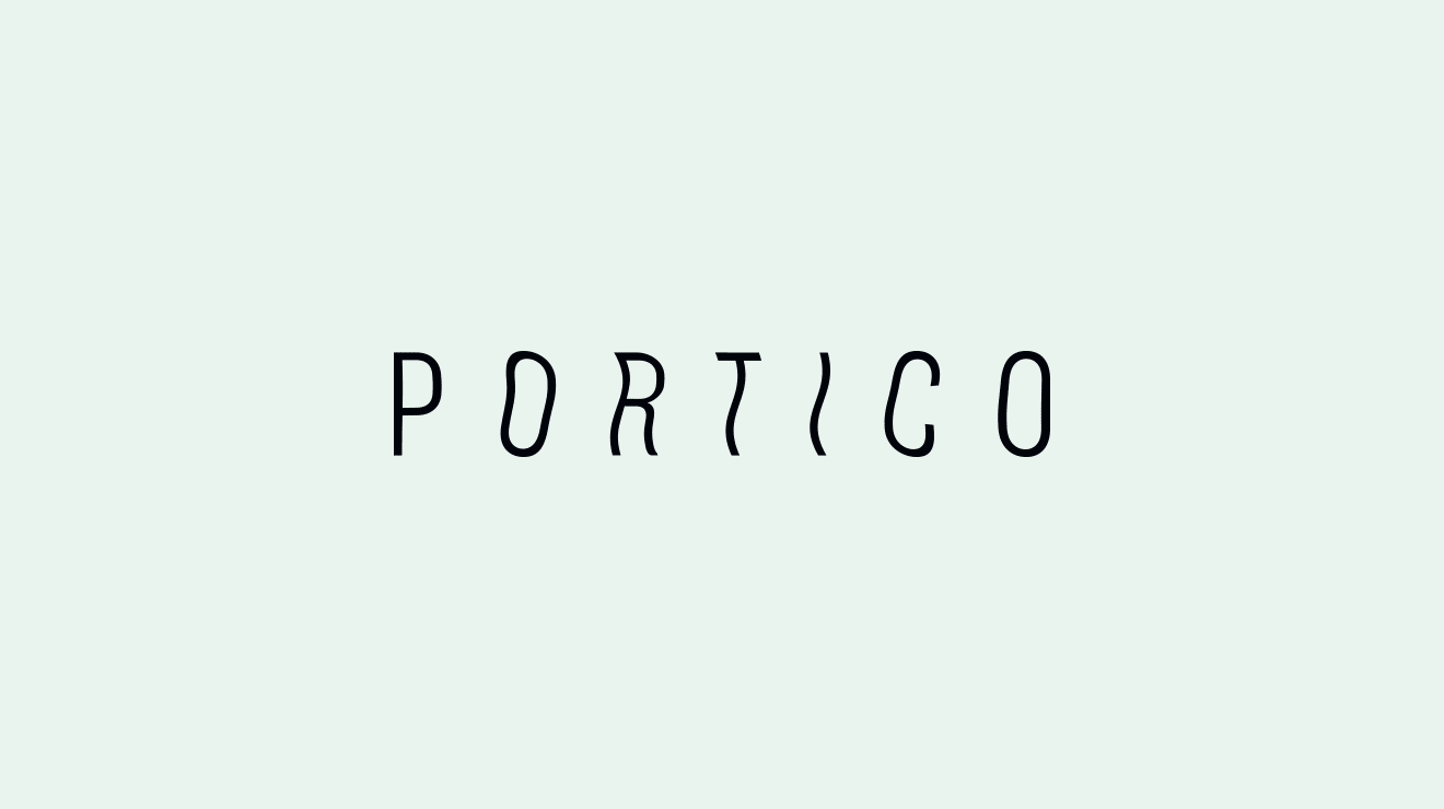 Portico, Living Fields