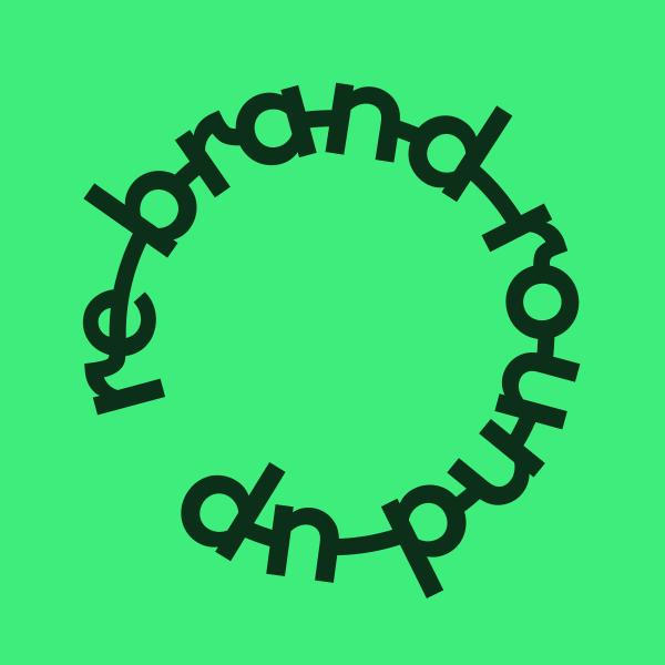 Rebrand Roundup