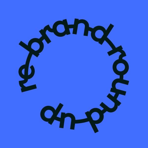 Rebrand Round-up