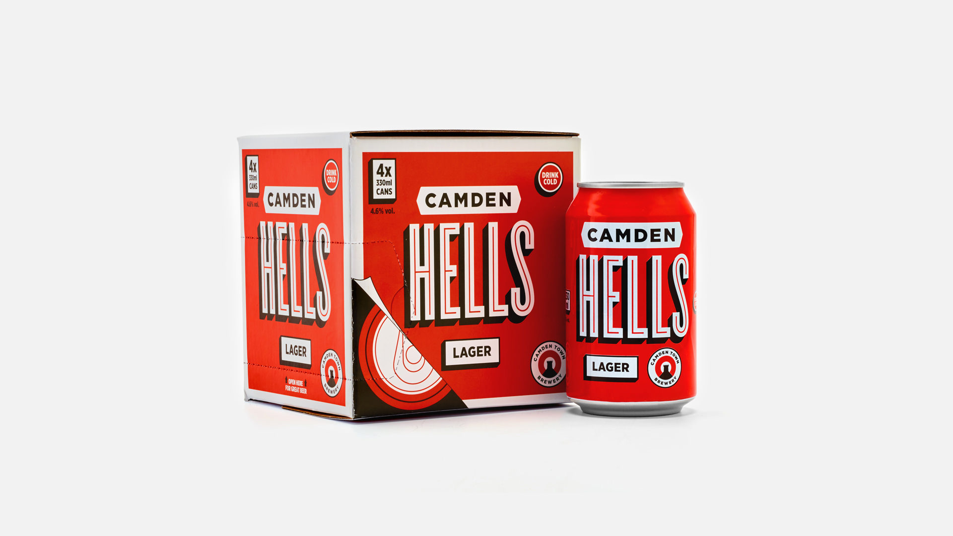 Camden Packaging