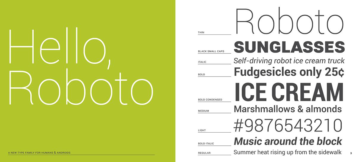 roboto_sample