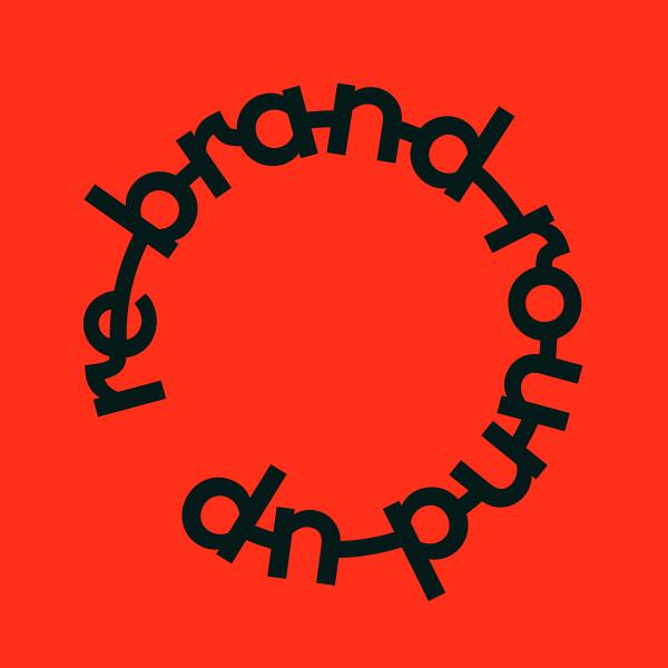 Rebrand Round-up #3