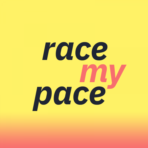 racemypace